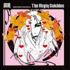 Виниловая пластинка Air THE VIRGIN SUICIDES (180 Gram/Remastered)