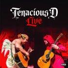Виниловая пластинка Tenacious D TENACIOUS D LIVE (RSD/180 Gram)