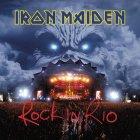 Виниловая пластинка Iron Maiden ROCK IN RIO (180 Gram)