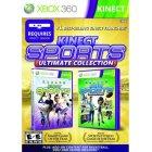 Игры и развлечения Игра для Xbox360 Kinect Sports Ultimate