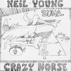 Виниловая пластинка Neil Young / Crazy Horse  ZUMA