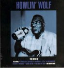 Виниловая пластинка Howlin Wolf THE BEST OF (180 Gram/Remastered/W233)