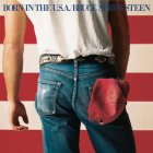 Виниловая пластинка Bruce Springsteen BORN IN THE U.S.A. (180 Gram)