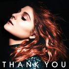 Виниловая пластинка Meghan Trainor THANK YOU (180 Gram)
