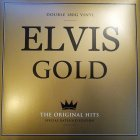 Виниловую пластинку Elvis Presley ELVIS GOLD THE ORIGINAL HITS (180 Gram/Remastered/Gatefold)