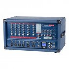 Микшерный пульт PHONIC Powerpod 630RW
