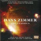 Виниловая пластинка Hans Zimmer THE CLASSICS (Gatefold)