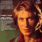 Виниловая пластинка Jacques Dutronc CINQUIEME ALBUM / L'ARSENE (Coloured vinyl)