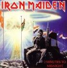 Виниловая пластинка Iron Maiden 2 MINUTES TO MIDNIGHT (Limited)