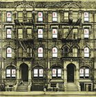 Проигрыватель виниловых дисков Led Zeppelin PHYSICAL GRAFFITI (Deluxe Edition/Remastered/180 Gram)