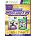 Игру для игровой приставки Игра для Xbox360 Kinect Sport Ultimate (русская версия)