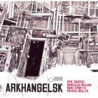 Виниловая пластинка Erik Truffaz ARKHANGELSK (180 Gram)
