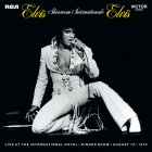 Виниловую пластинку Elvis Presley SHOWROOM INTERNATIONALE (180 Gram/Gatefold)