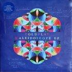 Виниловая пластинка Coldplay KALEIDOSCOPE EP (180 Gram/+Poster)