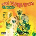 Виниловая пластинка Ten Years After UNDEAD(EXPANDED) (180 Gram)