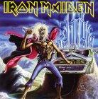 Виниловая пластинка Iron Maiden RUN TO THE HILLS (LIVE) (Limited)
