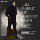 Виниловая пластинка Johnny Cash THE SOUND OF (180 Gram)