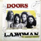 "Виниловая пластинка The Doors L.A. WOMAN: THE WORKSHOP SESSIONS (LP+12"" vinyl single/180 Gram/Remastered at Bernie Grundman mastering)"
