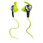 Наушники Monster iSport Victory In-Ear Green (128951-00)