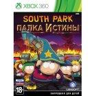 Игру для игровой приставки Игра для Xbox360 South Park: Палка Истины