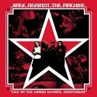Виниловая пластинка Rage Against the Machine LIVE AT THE GRAND OLYMPIC AUDITORIUM (180 Gram)