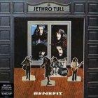 Виниловую пластинку Jethro Tull BENEFIT (W294)