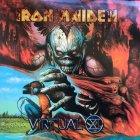 Виниловая пластинка Iron Maiden VIRTUAL XI (180 Gram)