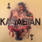 """Виниловая пластинка Kasabian EMPIRE (10"""" Vinyl/Gatefold)"""