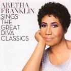 Виниловая пластинка Aretha Franklin ARETHA FRANKLIN SINGS THE GREAT DIVA CLASSICS