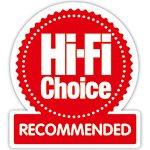 HI FI рекомендует