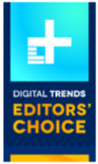 Digital Trends - Editor's Choice