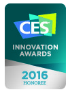 CES 2016 - Innovation Awards
