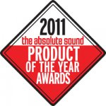 The Absolute Sound - product of the year 2011