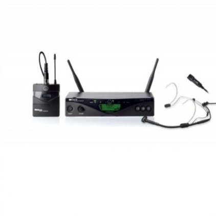 Радиосистема AKG WMS470 PRES SET BD7 (500-531)