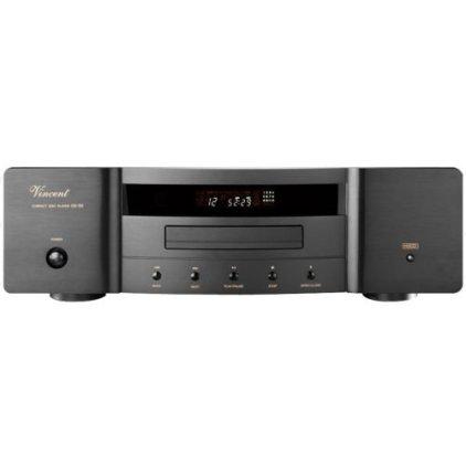 CD проигрыватель Vincent CD-S5 black