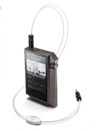 Кабель Astell&Kern PEF13