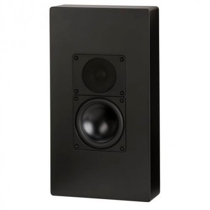 Настенная акустика Elac WS 1445 black