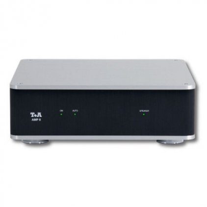 Усилитель звука T+A Amp 8