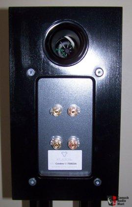 Акустическая система Kudos Cardea C10 black