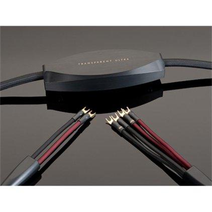 Акустический кабель Transparent Ultra SC Bi-Wire (6ft/1ft)