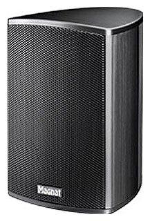 Настенная акустика Magnat Needle Alu Sat black aluminium