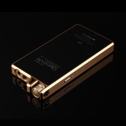Портативный плеер Questyle QP1R gold