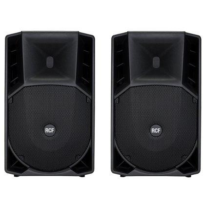 Комплект звукового оборудования RCF ART7 series