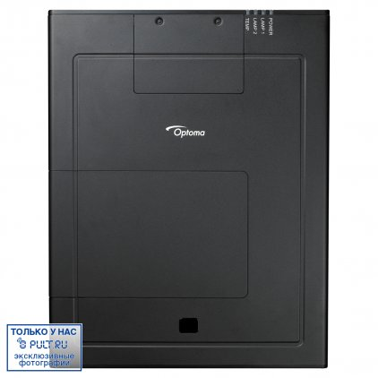 Проектор Optoma EH7700 black