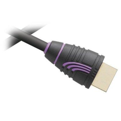 HDMI кабель QED Profile HDMI-E HS 1.5m