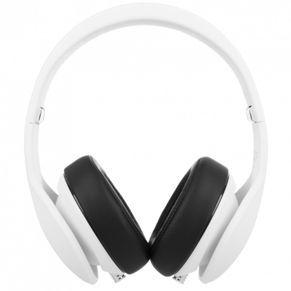 Наушники Monster Adidas Originals Over-Ear Headphones White (137013-00)