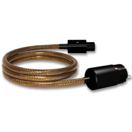 Кабель сетевой Essential Audio Tools CURRENT CONDUCTOR L 5m