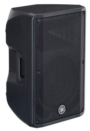 Активная акустическая система Yamaha DBR10