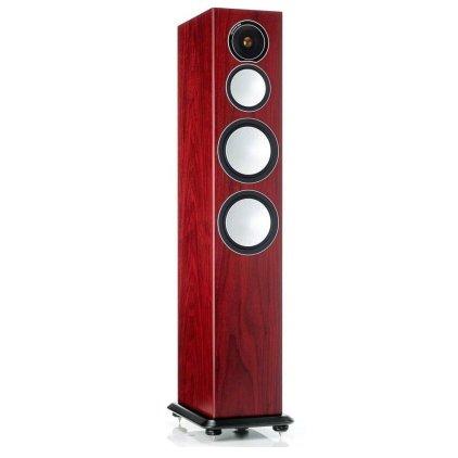 Напольная акустика Monitor Audio Silver 8 rosenut