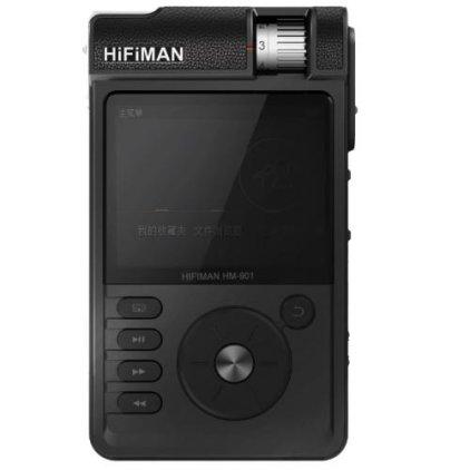 Портативный плеер HiFiMAN HM-901 classic